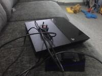 PS4 slim no controller great condition