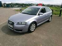 Audi a3 tdi 2006 facelift