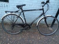 City bike in good condition for sale near Finsbury Park