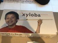 Xyloba orchestra- melodic marble run