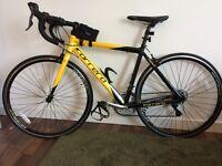 Carrera Road Bike, Fantastic Condition