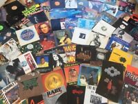 MASSIVE VINYL COLLECTION (INCLUDING RARE GROOVES)