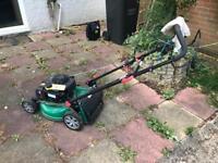 Petrol Lawn Mower £30