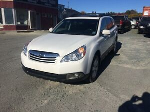 2012 Subaru Outback Limited  Leather  Sunroof