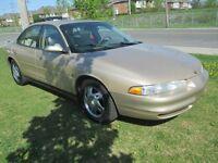2002 Oldsmobile Intrigue GLS