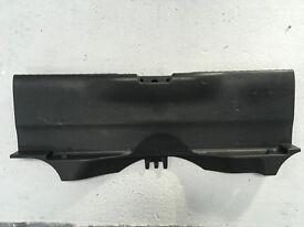 Honda Civic Type R EP3 Interior Boot Panel