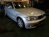Bmw 120d 2005 breaking for parts