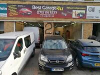 "Car Garage""Bussiness-Lease"" For sale"