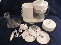 kenwood electronic food processor