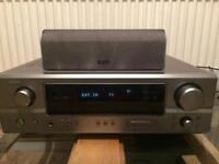 Denon Avr 1306 amplifier