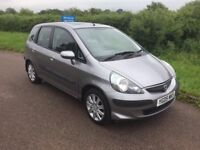 2005 Honda Jazz 1.4 i-DSI SE - New MOT