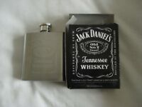 small hip flask