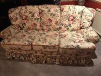 Sofa - excellent condition