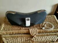 Ipod nano and Polaroid i pod dock speakers. Vgc pet smoke free home