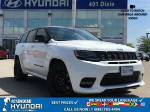 2017 Jeep Grand Cherokee SRT V8 475HP!|SOLD!!|SOLD!!|
