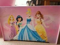 Disney Princess Toybox