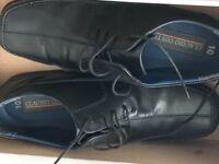 Claudio Conti shoes size 10