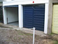 Lockup Garage to rent fishponds