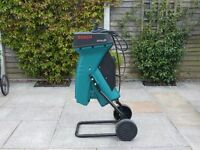 Bosch Garden Shredder for sale
