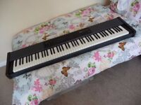 ROLAND RD-150 STAGE PIANO (Spares or Repair) NOT WORKING
