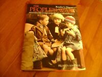 READERS DIGEST THE PEOPLES WAR