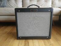Fender Blues Junior MK3 Valve Guitar Amp
