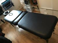 Affinity Aluminium Massage Table