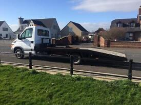 Iveco recovery 2.8 3.5ton