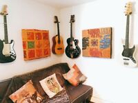 Acoustic panels *hand made*