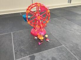 Lala loopsy Ferris wheel