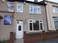 Silksworth,Sunderland.Immac refurbished 3 bed house. No bond!Dss welcome!
