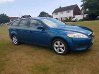 2007 ford mondeo high miles drives spot on
