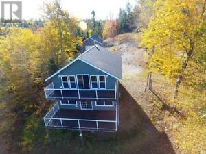 40 Wheaton Lane Erbs Cove, New Brunswick