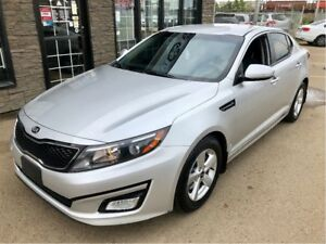 2015 Kia Optima LX ***Bluetooth and Air Conditioning***