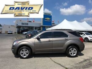 2010 Chevrolet Equinox 2LT FWD, LOADED, POWER SEATS