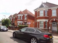 3 Bed First Floor Flat Phillimore Road **Available 14/09/2018 **