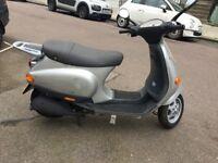Piaggio Vespa ET4 50cc 2003