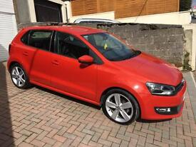 Volkswagen Polo 1.6D *reduced*