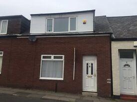 Three bedroom to rent in Sunderland.