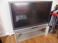 Sony Bravia LCD TV - 50 inch!!