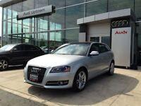 2012 Audi A3 TDI Progressiv