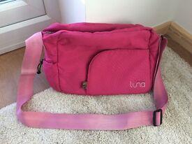 Mama's & Papa's Luna change bag