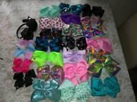 Jojo bow bundle