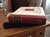 Folio Society Book - Daniell - An Illustrated Journey Round The World