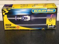 Scalextric track extension A