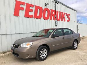 2007 Chevrolet Malibu LS Package***DETAILED AND READY TO GO***
