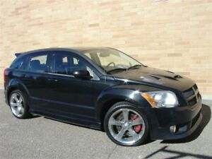 2008 Dodge Caliber SRT4. Rare! Loaded! P.Sunroof!