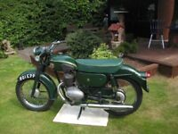 WANTED BSA BANTAM FRANCIS BARNET NORTON ALL CLASSIC BIKES BOUGHT GOOD CASH PRICES PAID 01695 372072