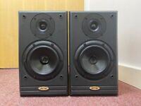 JPW 2-WAY 70W Speakers