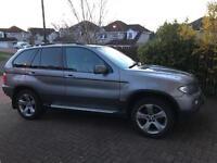 BMW X5 - 12 months MOT